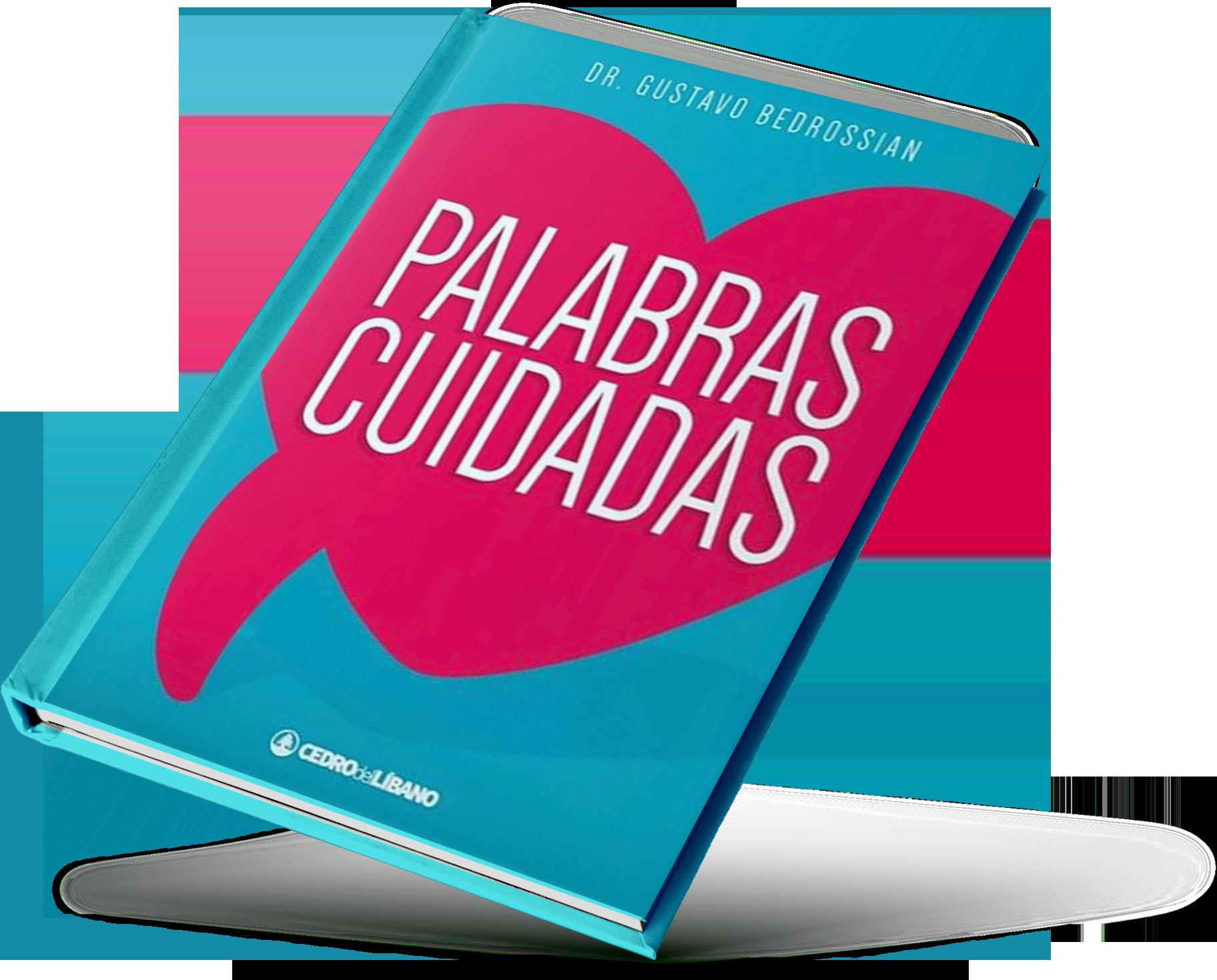 PALABRAS CUIDADAS